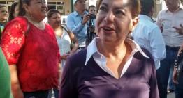 """""""Gobernador suma a mi campaña, porque ha hecho un trabajo 'brillante'"""": Alma Delia"""