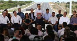 Gobernador de Jalisco tuvo aterrizaje de emergencia por falla de helicóptero
