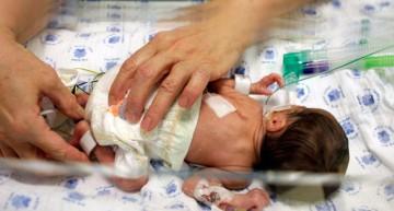 Recién nacidos saldrán de los hospitales con acta de nacimiento