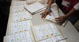 """""""En esta elección hay menos riesgo que en la de 2012"""": INE"""
