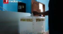 Para el PRD, en Colima no hay riesgo para el proceso electoral