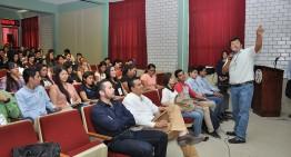 Realiza U de Colima I Congreso de Mercado Emprendedor