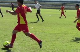 Entre mil 200 y 3 mil pesos el costo para ser futbolista amateur