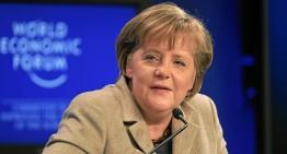 Merkel dice refugiados deben ser distribuidos de manera justa en la Unión Europea