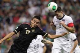 México a terminar invicto de Klinsmann, no conoce derrota ante el 'Tri'