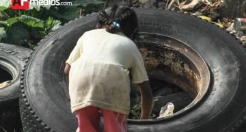Secretaría del Trabajo no ha detectado niños trabajando: delegado