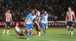 Puebla, campeón de la Copa MX