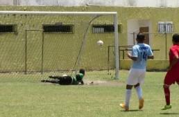 San Miguel con dos expulsiones es campeón de Copa