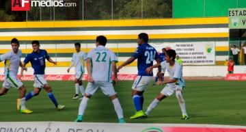 Loros enfrenta a Cruz Azul Hidalgo de nuevo en liguilla, ahora en Cuartos de Final