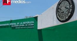 PGR inicia en Colima programa piloto del sistema de justicia penal acusatorio