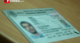 INE reabre módulos de atención ciudadana para tramitar credencial de elector