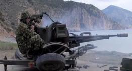 Corea del Norte ejecuta a su ministro de Defensa por dormirse en reunión