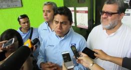 Jorge Luis va a PGJE por rumor de investigación contra Zurroza; les dicen que no hay nada
