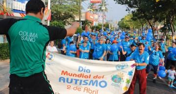 Fundación TATO invita a participar en actividades por Día del Autismo