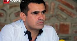PAN 'sienta' a Riult Rivera en su búsqueda por la gubernatura
