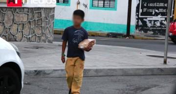 Colima es el estado con mayor porcentaje de niños trabajando: Ricardo Bucio