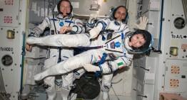 La NASA abre convocatoria para futuros astronautas