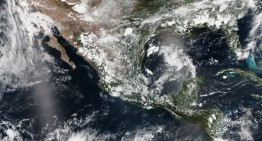 """""""Habrá lluvias en algunas zonas de Jalisco, Nayarit, Michoacán, Colima y Guerrero"""": SMN"""