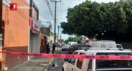 Director de estacionamientos de Tlaquepaque fue ejecutado a balazos