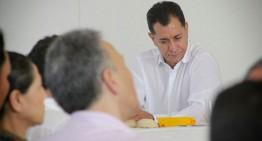A tres días de terminar la administración estatal de Mario Anguiano Moreno, ¿qué calificación le pondrías?