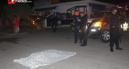 Militar impacta su auto con una moto donde viajaba una pareja; la mujer falleció