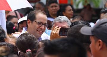 Respetamos y dejamos trabajar al TEPJF para que resuelva elección: 'Nacho' Peralta