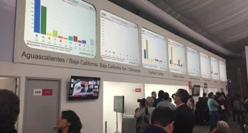 Comité Técnico Asesor del PREP para la elección de gobernador en Colima inicia trabajos