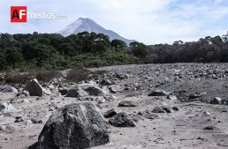 'Te presento a Colima' invita a caminata al Volcán