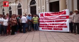 Minatitlenses exigen arreglo de derrumbe en carretera Villa de Álvarez – Minatitlán