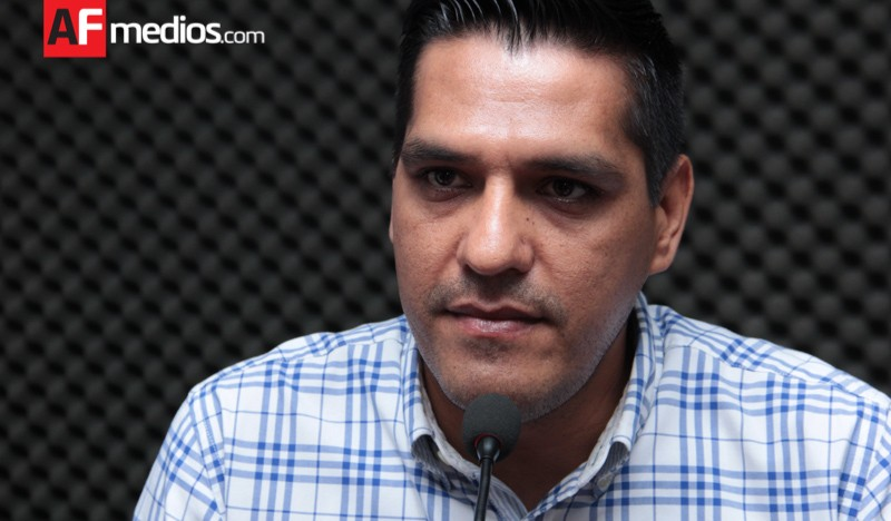 Magaña donará sus vales de gasolina a Asociaciones Civiles de 'La Villa'