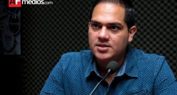 Por salir auditoría a créditos solicitados por administración estatal anterior: García Rivera