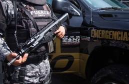 Tlajomulco y Zapopan con más casos de homicidios en Jalisco