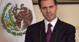 """""""Fuerzas armadas decisivas para reducir violencia y recuperar tranquilidad de familias mexicanas"""": Peña Nieto"""