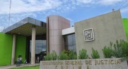 PGJE informa que detienen en Hidalgo a homicida colimense