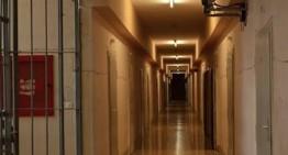 Roban planos de seguridad en el DF; Gobierno asegura que no compromete seguridad