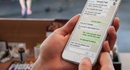 Bloquean servicio de WhatsApp en Brasil