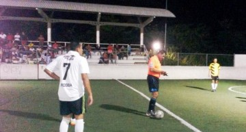 Zalatón y Editorial son líderes en el Torneo de Futbol Rápido 'Ponte al 100'