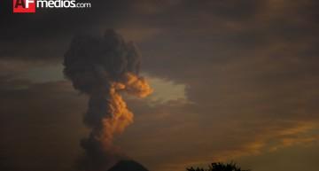 ¿Conoces los riegos que hay en una zona sísmica con proximidad del volcán?
