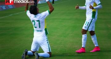 Loros de la U de Colima sólidos en casa, vencen 3-0 a Real Cuautitlán