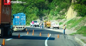 En noviembre quedará concluida ampliación de autopista Manzanillo-Colima: SCT
