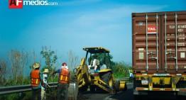 Enrique Rojas gestiona proyectos de infraestructura para Colima por 300 MDP