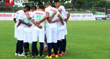 Palmeros ante Nuevos Valores de Ocotlán en J25 de Tercera División Profesional