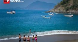 Playas del estado, aptas para el uso recreativo: Coespris
