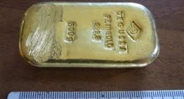 Alemania: adolescente se quedará con oro que halló en lago