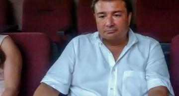Carlos Armando Zamora es el nuevo titular del Osafig