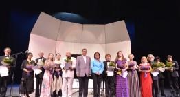 Universidad de Colima celebra 75 años de vida con Concierto de Gala