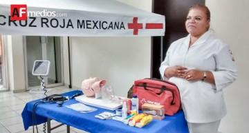 Colecta Anual de la Cruz Roja reunió en Colima 3.9 MDP