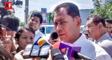 Gobernador descarta muertes por chikungunya en Colima; Salud recibe dotación extra de paracetamol