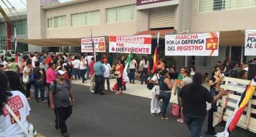 TEPJF dice que PT no alcanza 3% de votos; en Colima se niegan a aceptar la resolución