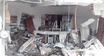 Microempresario de Manzanillo insiste que obra mal planeada en Manzanillo pone en riesgo su patrimonio